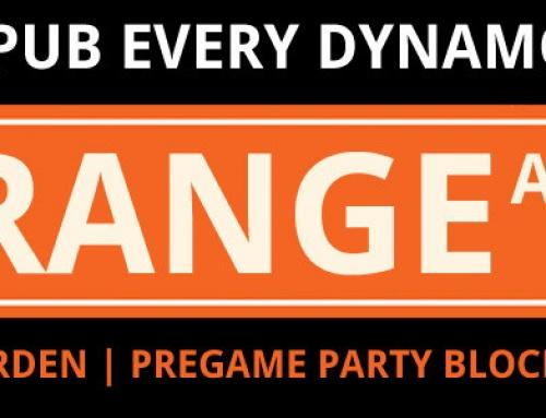 Houston Dynamo – What is Orange Avenue?