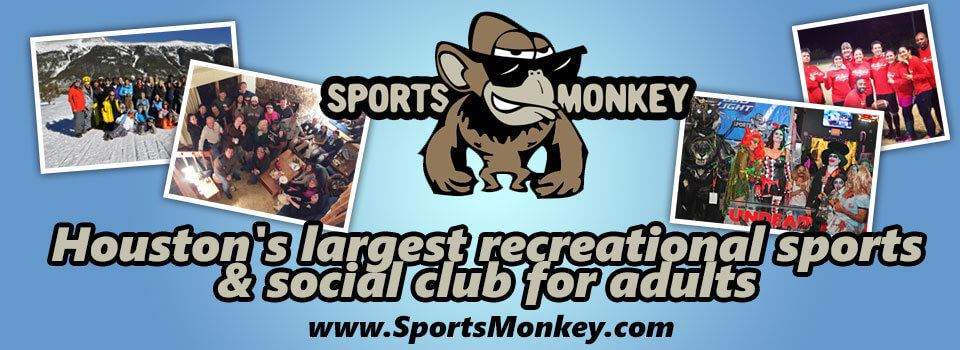 SportsMonkey Social Club